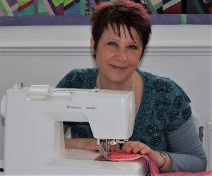 jen Skedd - Artisan Stitch