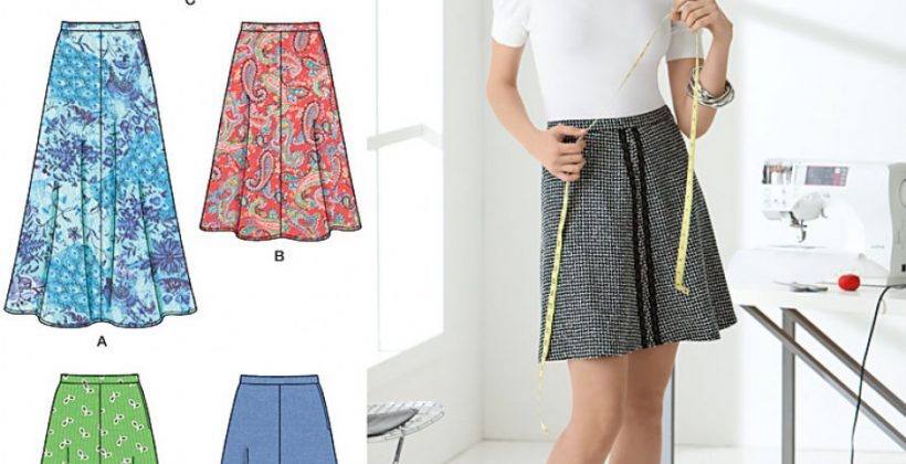 Beginners Sewing Patterns