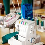 Know Your Overlocker. Revolutionise your sewing and get quicker, neater results on jersey knit fabric