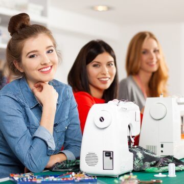 Beginners Sewing Course Weekend