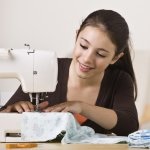 Kids sewing course level 2 for children aged 8-12 years