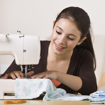 Kids Learn to Sew Class
