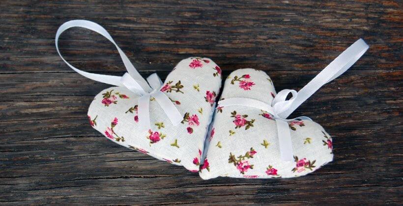 Kids Sewing Class. Make a pincushion or lavender bag