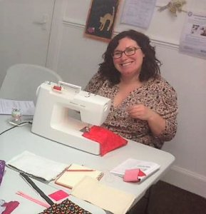 Beginners Sewing Course – Expert Sewing Tuition