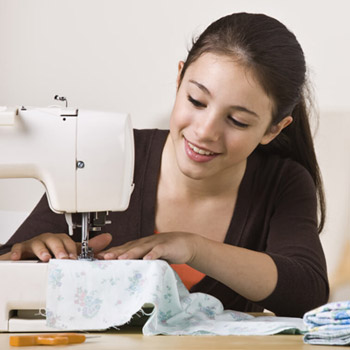 Kids Sewing Classes