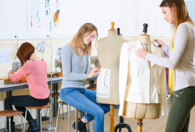 sewing classes edinburgh