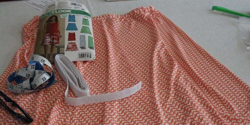 Improve your dressmaking - learn professional tips to improve the look of your clothes