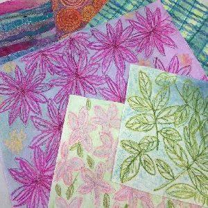 Paper Fabric 300 x 300